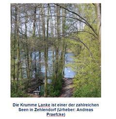 Zehlendorf Krumme Lanke